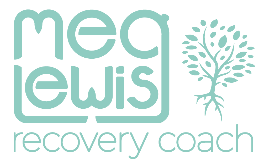 Meg Lewis Recovery Coaching